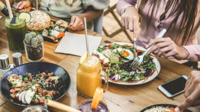 Essen & Trinken aus Wien