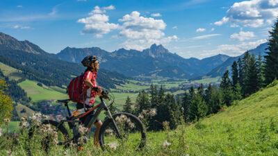 Fahrräder, E-Bikes & Falträder aus Österreich